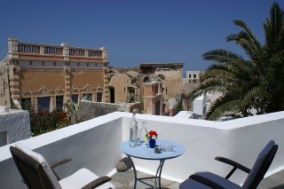 facilities aethrio hotel balcony