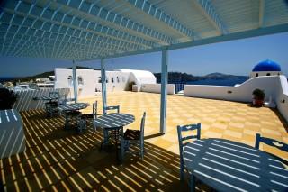 facilities aethrio hotel sunset terrace
