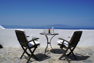facilities aethrio hotel veranda