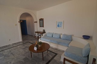 superior room aethrio hotel room area
