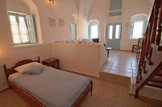 traditional apartments aethrio hotel bedroom
