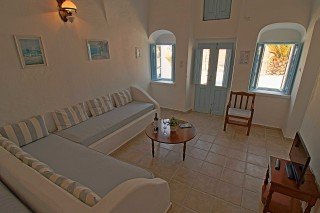 traditional apartments aethrio hotel lounge